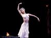 LA BAYADERE. The Royal Ballet. 28-1-2009. Nikiya -???Yuhui Choe. Solor - ???Sergei Polunin Gamzatti - Hikaru Kobayashi